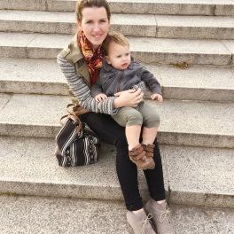 Sarah Cole Richmond Doula Sage Mama